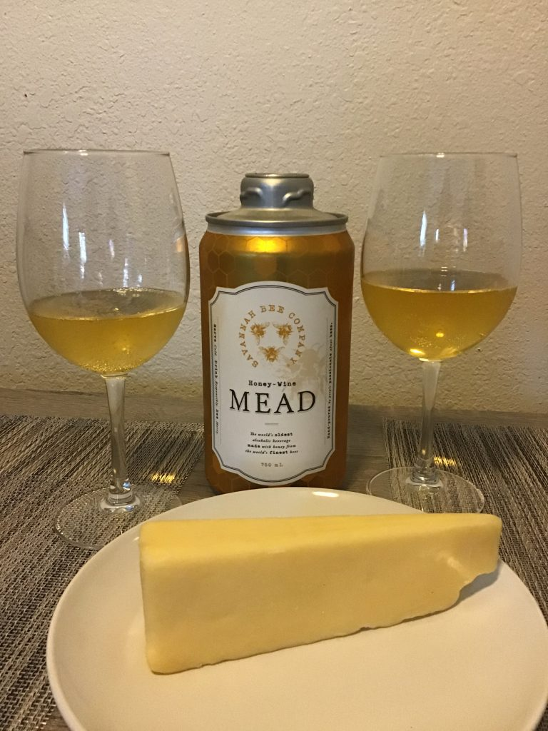 Savannah Bee Company Mead and Seahive by Beehive Cheese