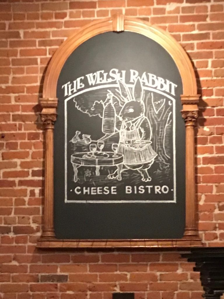 The Welsh Rabbit Cheese Bistro, Fort Collins, CO_2