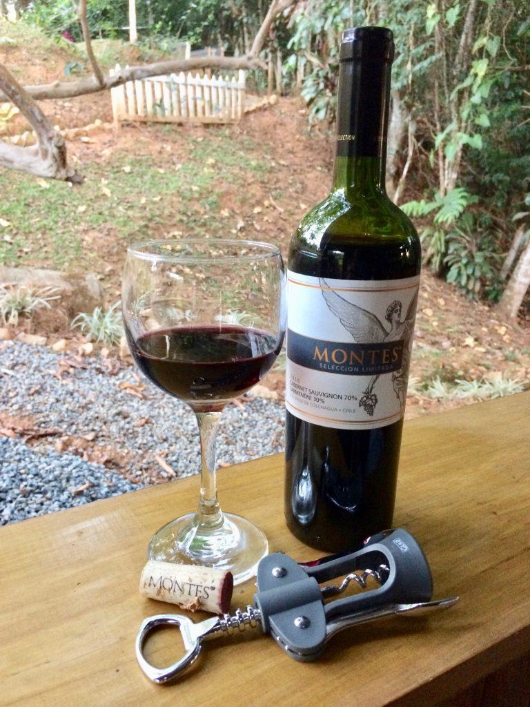 Montes Limited Selection Cabernet Sauvignon-Carmenere