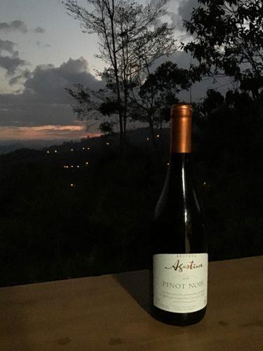 Agustinos Pinot Noir