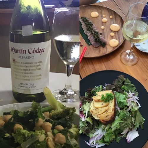 Martín Códax Albariño by the glass and at home